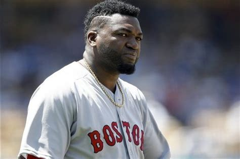 Red Sox Giveaways - red sox cancel giveaway due to racially insensitive david ortiz bobbleheads