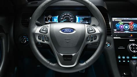2014 Ford Taurus Sho Interior by 2014 Ford Ranger Usa Price Specs Release Date Html Autos