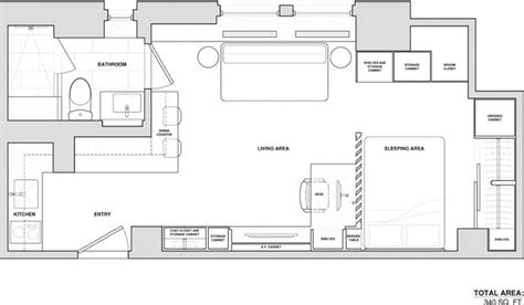 micro apartments floor plans micro apartment