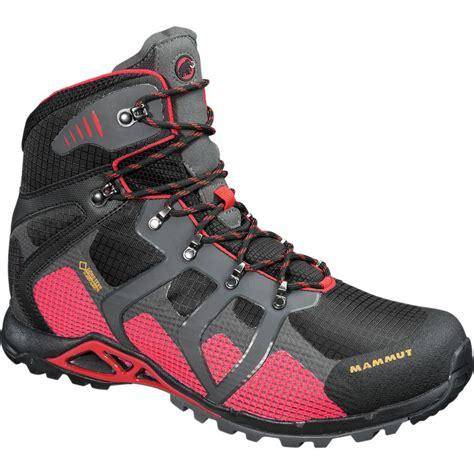 mammut comfort high gtx surround hiking boot mens backcountrycom