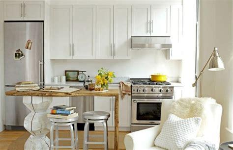 table pour petit espace 1478 am 233 nager une cuisine 40 id 233 es pour le design