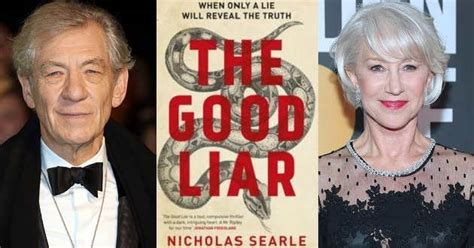 filme schauen the good liar the good liar ian mckellen e helen mirren ser 227 o os