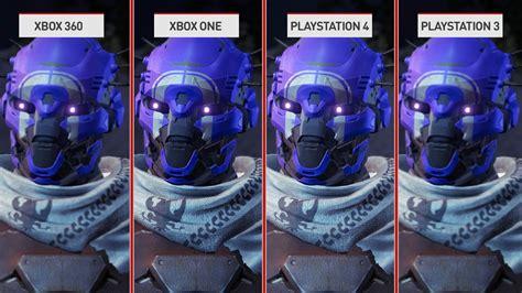 destiny current gen   gen graphics comparison
