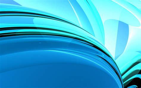 wallpaper blue glass blue glass waves wallpaper 6559