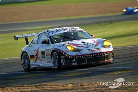 Porsche Freisinger by Freisinger Motosport Porsche 911 Gt3 Rs At 24 Hours Of Le Mans