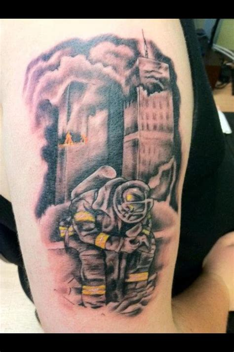 fire dept tattoos department tattoos