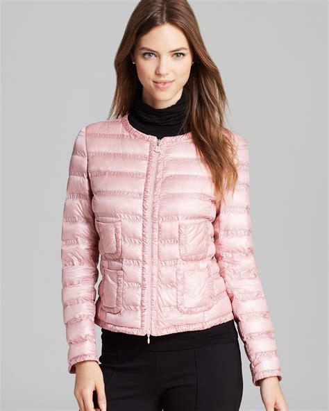 light pink moncler moncler jacket pink uk black pride