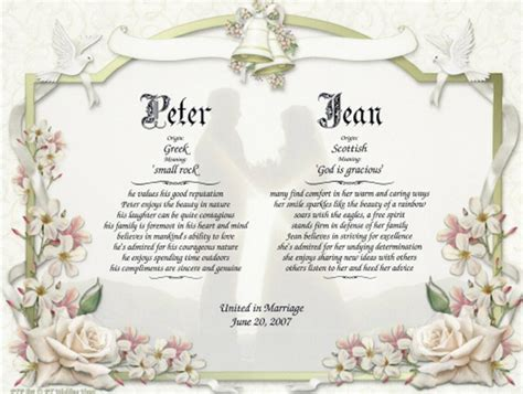 Wedding Vows by Three Striking Ways Of Creating Wedding Vows Weddingelation