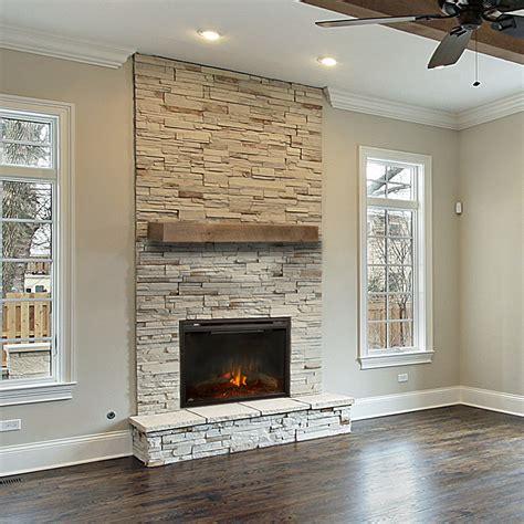 interior chimney home design