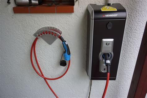 ladestation elektroauto zu hause clamikras smart ed elektroauto garage