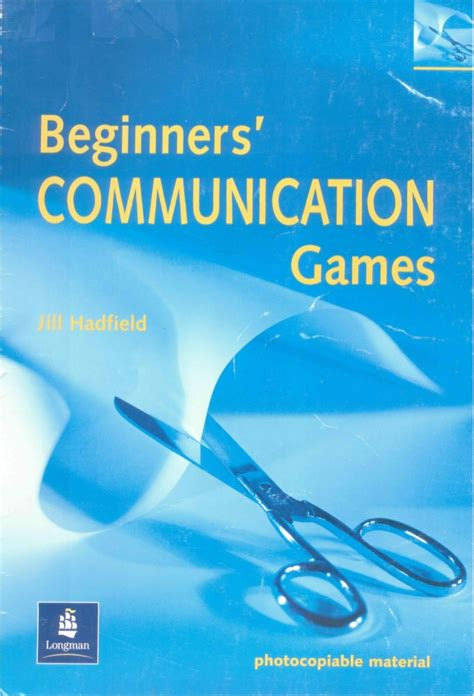 libro quick change level starter beginner beginner communication games jill hadfield 111p scan