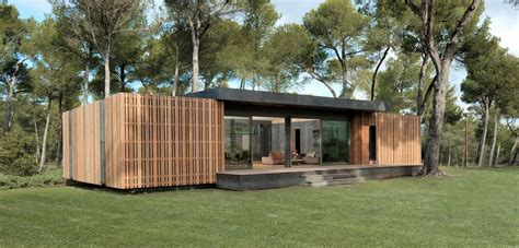 pop up homes pop up house la maison qui se construit en 4 jours