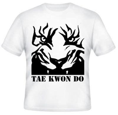 kaos taekwondo 1 kaos premium