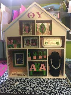 aka home decor aka pink and green custom chest www facebook com