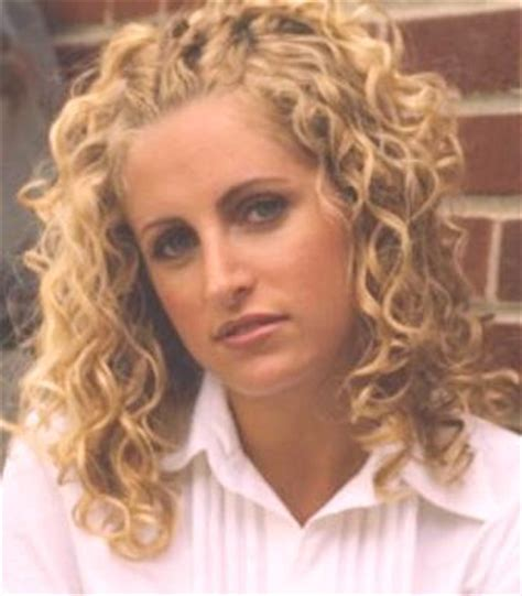 are perms fashionable cute and trendy perm hairstyles for short and medium hair