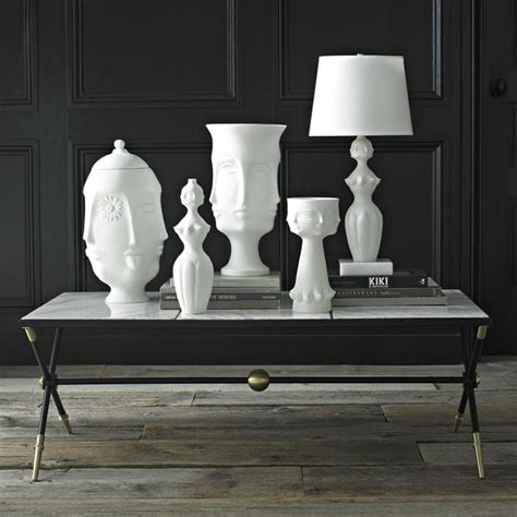 Credenzas Olympia Vase By Jonathan Adler The Modern Shop