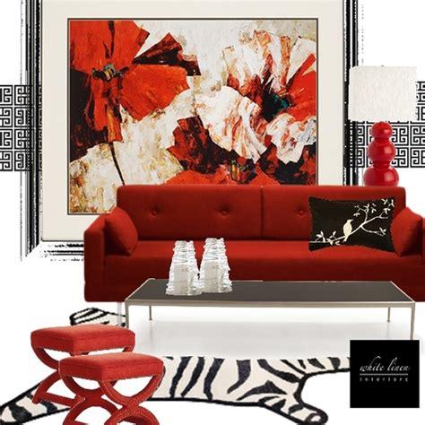 red home accessories decor best 25 red interior design ideas on pinterest