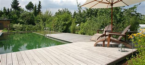 Gartengestaltung Mit Holz