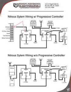 nos mini progressive controller wiring diagram