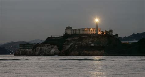 escape from alcatraz scientists say 1962 plot to cross treacherous bay could have worked
