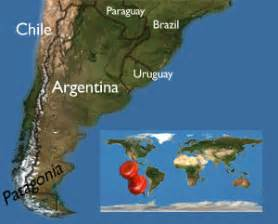 map of patagonia south america about patagonia south america active adventures