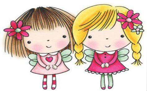 imagenes de muñecas japonesas animadas bellos dibujos de mu 241 ecas tiernas para descargar