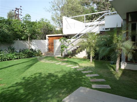 Landscape Architecture Hyderabad Naveen Associates