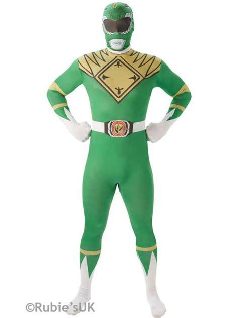 fancy dress costumes plymouth mighty morphin green power ranger fancy dress