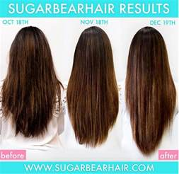 hair reviews the ultimate sugar bear hair vitamins review
