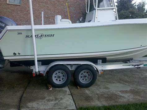 fishing boat trailer new to me boat trailer setup correctly the hull truth