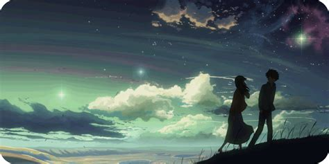 5 centimeters per second byousoku 5 cm images 5 cm per second hd wallpaper and