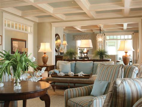 interior design pastiche of cape cod