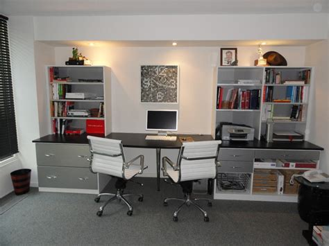 modern home office modern office modern home office new york by