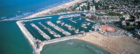 rimini porto darsena di rimini il porto turistico pi 249 bello d italia