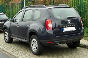 Renault Duster Wiki Dacia Duster