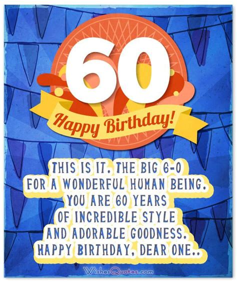 Birthday Cards 60 Years Best 25 60th Birthday Quotes Ideas On Pinterest 60th