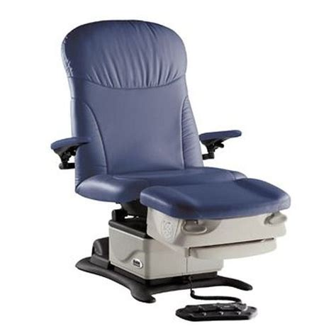 Midmark Chairs by Midmark 647 Podiatry Procedures Chair Rebate Promo