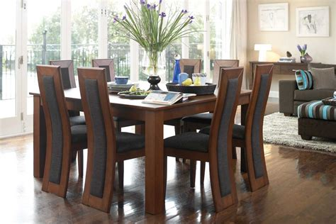 9 dining room sets 9 pieces dining room sets home design ideas