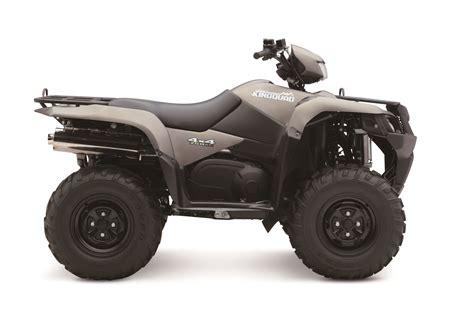 Motorrad Mit 4 Rädern Gebraucht by Gebrauchte Und Neue Suzuki Kingquad 750axi 4x4 Motorr 228 Der