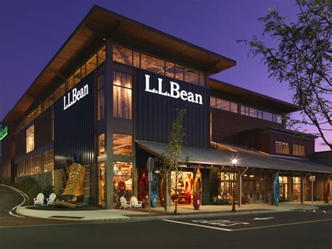 ll bean l l bean finds itself in a political controversy