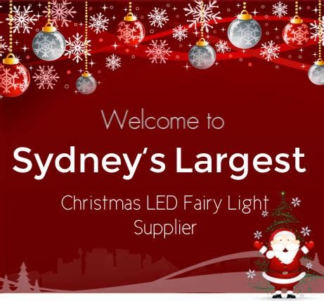 christmas lights and christmas decorations sydney s