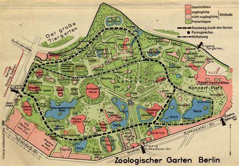 zoologischer garten bahnhof plan zoologischer garten berlin 1940 berlin 1940