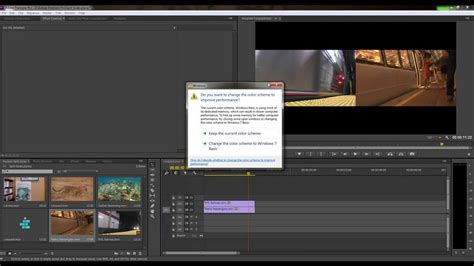 adobe premiere pro make video fit screen how to make a simple split screen effect with adobe