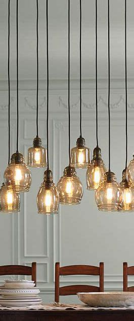 paxton glass 16 light pendant 75 best lighting images on modern