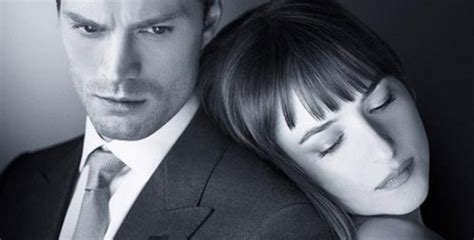 fifty shades  grey  film review volganga