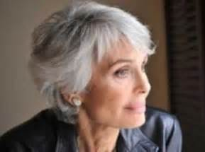 gray hairstyles for 60 20 short hair styles for women over 50 short hairstyles