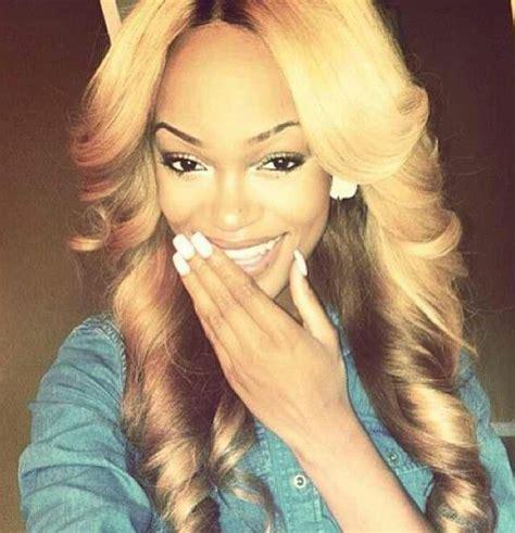 Black Hairstyles Hair Cypress by American Hair Weave