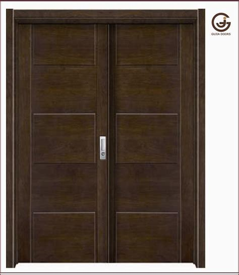 Wood Sliding Door by Wooden Doors Wooden Doors At Lowe S