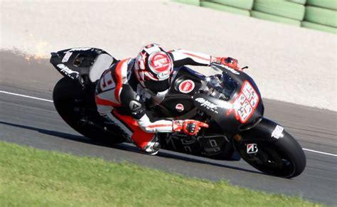 prossimi test motogp motogp 2014 randy mamola quot nicky hayden sar 224 una
