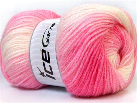 Benang Rajut Baby Akwool Pink Tua benang rajut baby batik 58b crafts